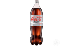 Foto Fles Cola Light